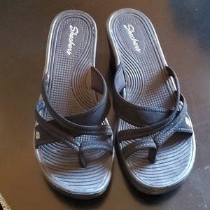 Sketchers Go walk sandals